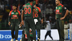 Rohit: Bangladesh are a very good team,...