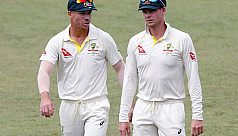 Smith, Warner step down as Paine named...