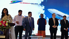 US-Bangla airlines to start flights...