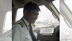 US-Bangla plane crash pilot dies in...