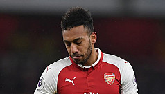 Mourning Aubameyang missing as Gabon...