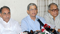 Fakhrul: Tarique submitted passport...