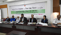 Experts: MDR TB still poses significant threat to Bangladesh