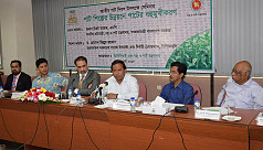 'Jute is our golden future'