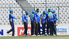 Abahani suffer second loss, Gazi Group...