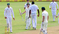 Rabada faces Level Two charge, could...