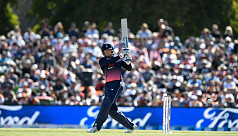 England romp home, claim series on Bairstow...