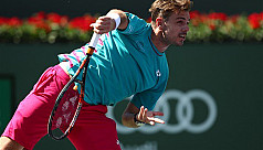 Wawrinka out of Indian Wells, Miami...