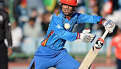 Afghans down WI to keep Cup dream...