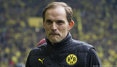 Thomas Tuchel rejects Bayern, set for...