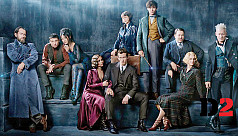 Next 'Fantastic Beasts' movie thrills...