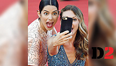 Selfies banned on red carpet at Cannes...