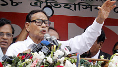 Ershad: Polls-time government should...