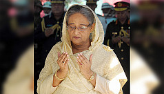 PM Hasina: Govt's initiatives helping...