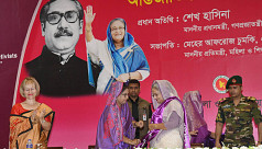 PM: Bangladesh women proved they...