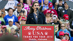 Top Trump aide Hope Hicks to