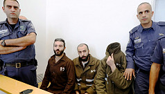 Israel charges French consulate worker...