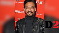 Irrfan Khan battling with 'rare...