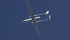 Israeli drone crashes in southern...