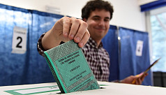 Italy votes in uncertain election stalked...
