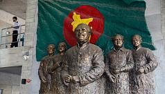 A war museum that brings Bangladesh's...
