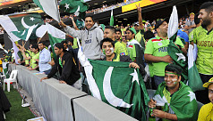 Pakistan to play three T20s with West...