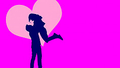 Indian girl elopes with lover to...