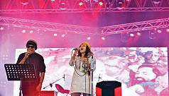 Joy Bangla Concert 2018: March 7 celebrated...