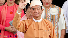 Myanmar president pledges to amend army-scripted...