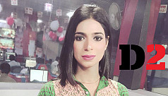 Pakistan TV airs first transgender anchor as community tries to shift attitude