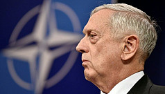 Mattis in Kabul, says elements in Taliban...