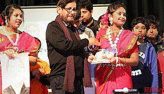 Fifth Bangabandhu book fair held in...