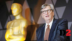 Academy of Motion Pictures chief accused...