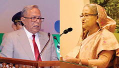 President, PM describe 'Genocide Day'...