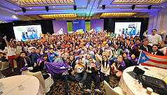 Microsoft hosts annual education exchange...