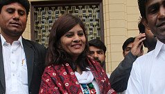 Pakistan elects first female Dalit...