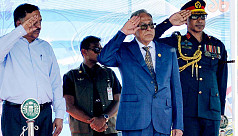 President Abdul Hamid: Keep vigil on...