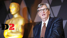 Academy of Motion Pictures chief denies...