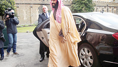 Saudi crown prince says will develop...