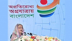 PM: People of Bangladesh can achieve...