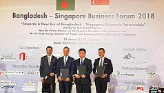 Summit signs MoU with Mitsubishi for integrated LNG terminal, power project in Bangladesh