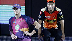 Smith, Warner banned from IPL 2018