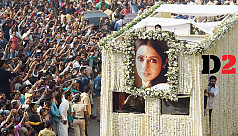 Sridevi's family expresses grief and...