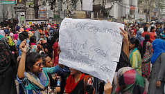 College in Dhaka allegedly charging...