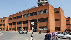 Tribhuvan International Airport: The...