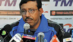 Titu to coach Sheikh Russel from next...