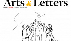 Arts & Letters, March 2018