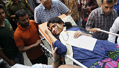 US-Bangla plane crash survivor Annie...