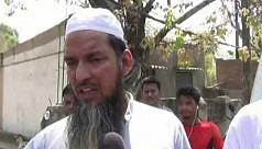 Bereaved Imam saves Indian state from...