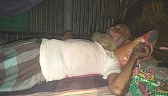 Bir Pratik Hamidul Haque wasting away...